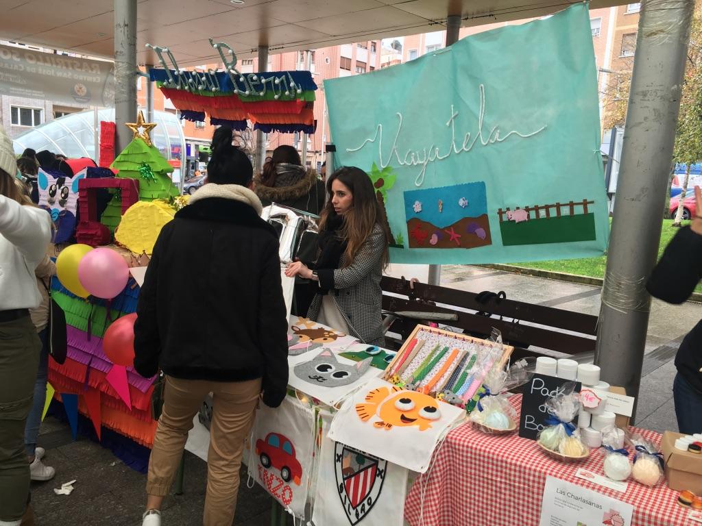 Rastrillo Solidario San Jose de Calasanz