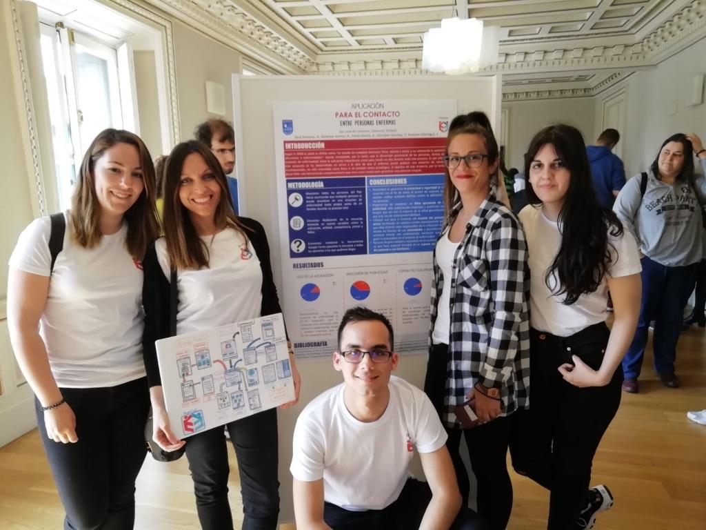 II Jornada sobre investigación en el ámbito de la salud