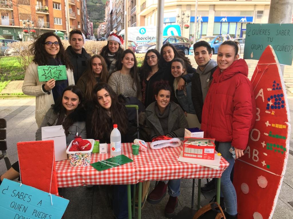 Rastrillo Solidario 2019