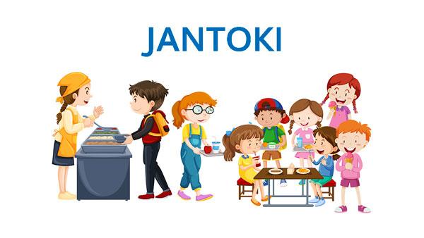 Jantoki