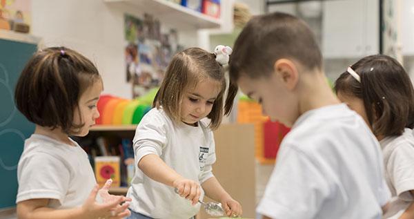 Educación Infantil Calasanz