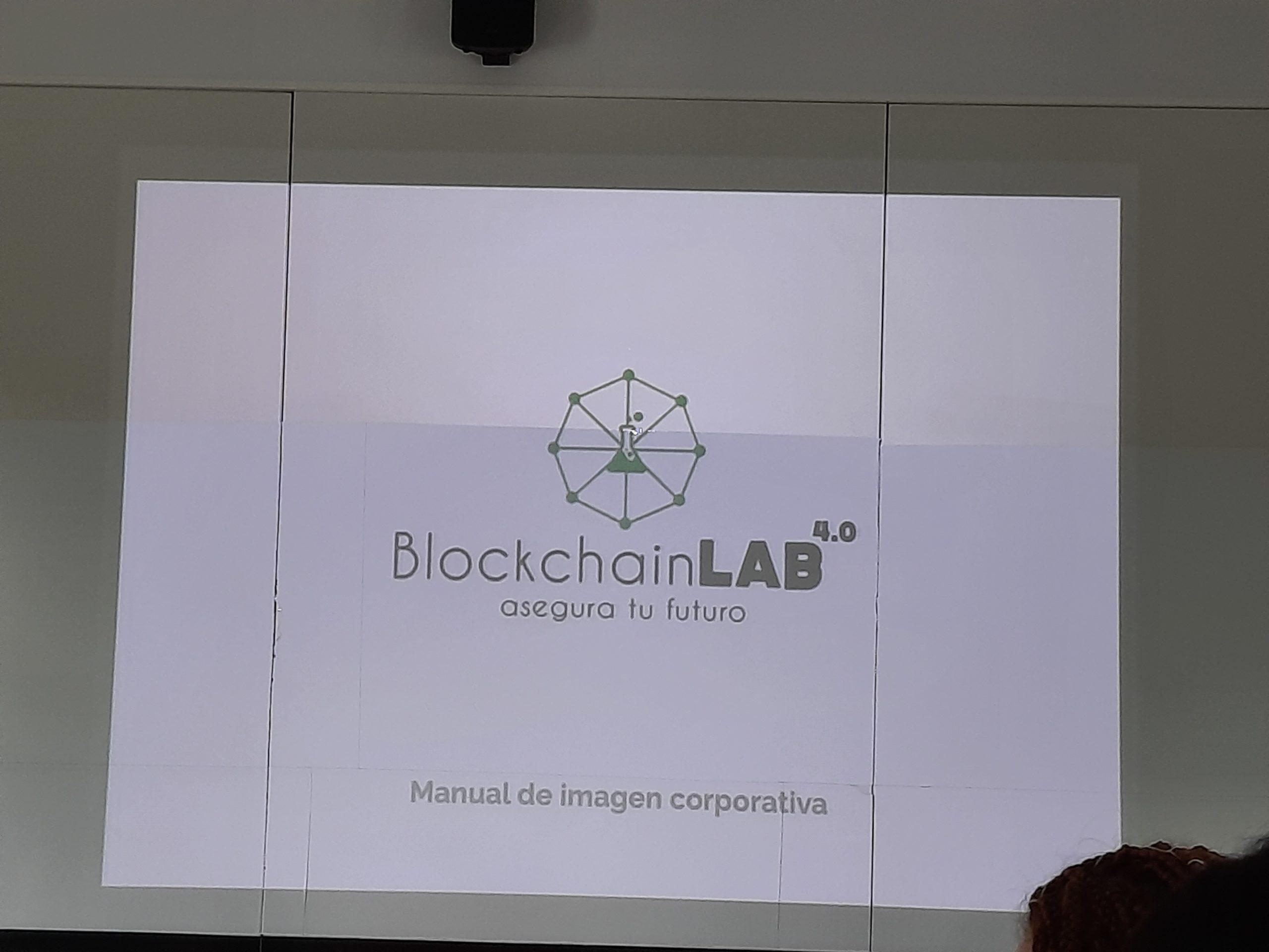 proyecto blockchain Lab 4.0